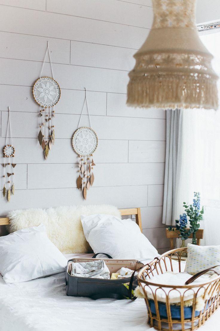 deco chambre attrape reve kx75 montrealeast. Black Bedroom Furniture Sets. Home Design Ideas