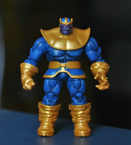 Thanos Action Figure //Price: $16.00 & FREE Shipping //     #avengers #justiceleague #superman #spiderman
