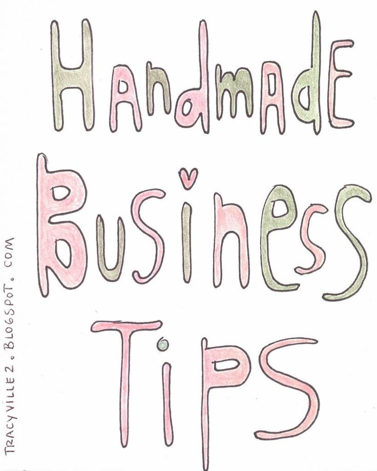 Running Your Craft Business: Cheap Ways To Promote Your Handmade Business Part 2