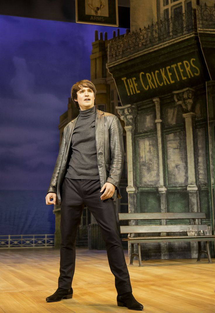 The internationally acclaimed, smash-hit, 'One Man, Two Guvnors'