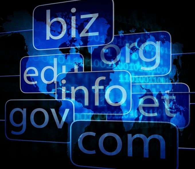 provide you with 5 attention grabbing domain name ideas by pwhservices