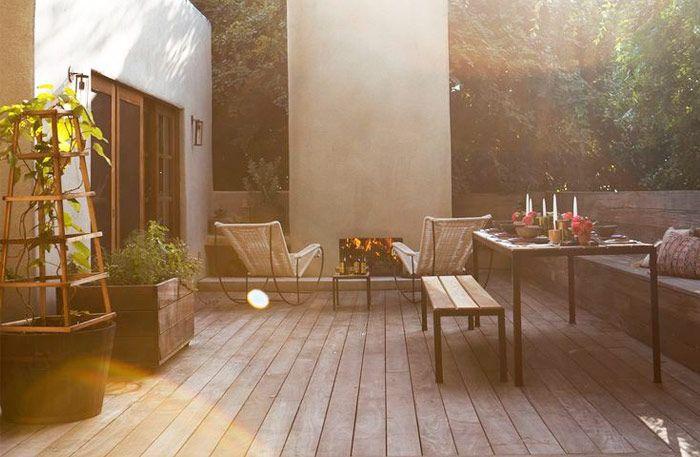 10 trädäck som inspirerar till sommar och uteliv