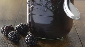 You'll find the ultimate Blackberry Chutney recipe and even more incredible…