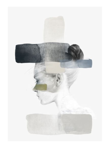Anna Burlow Inside Out Print 30 x 40 - Anna Bulow - norsu interiors $89 (https://norsu.com.au/collections/new/products/anna-burlow-inside-out-print-30-x-40)