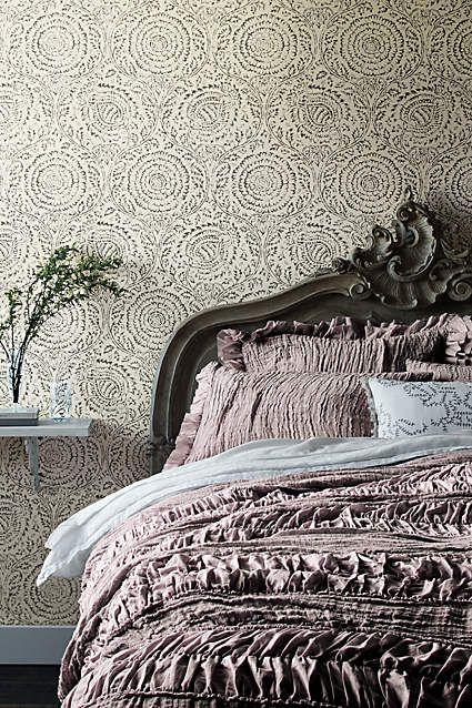 Menara bed dormitorio deco y para el hogar for Deco para el hogar