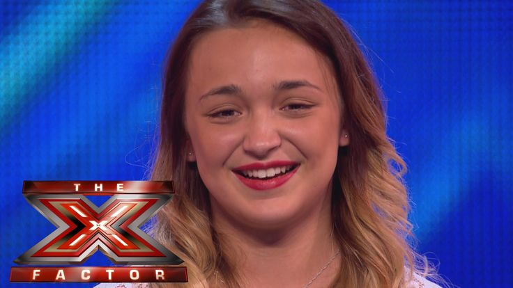 Lauren Platt sings Whitney Houston's How Will I Know | Arena Auditions W...