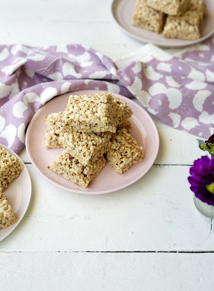 How To Make Better-than-the-Box Rice Krispies Treats — Cooking Lessons from The Kitchn