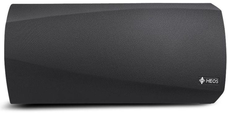 Denon HEOS 3 HS2 Black  Description: Denon HEOS 3 HS2: Draadloze speaker zwart Deze zwarte Denon HEOS 3 HS2 draadloze speaker is de ideale combinatie tussen een geweldig geluid en een mooi design. Deze speaker heeft een handig handvat is niet te groot maar geeft een weergaloos geluid. Deze luidspreker is geschikt voor kleine tot medium grote ruimtes zoals slaapkamers kantoren of keukens. Deze Denon Heos variant is volledig draagbaar. Ideaal! NIEUW: Hoge resolutie audio afspeelmogelijkheid…