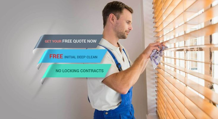 Mr Cool Cleaning Services Pty Ltd offers unrivalled & matchless cleaning services for residential, industrial & commercial places in Concord, Kingsgrove.