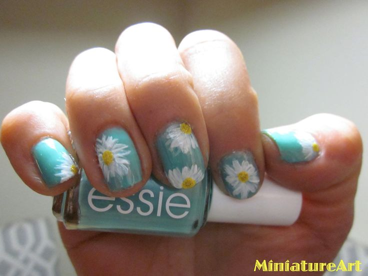 280 best Retoques images on Pinterest | Cute nails, Nail design and ...