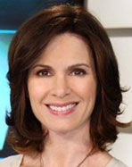 Elizabeth Vargas - ABC News - Vargas was born in Paterson, New Jersey to a Puerto Rican father Rafael (Ralf) Vargas, a former Colonel in the U.S. Army, and an Irish-American mother, Anne Vargas.  #PuertoRico #Boricua