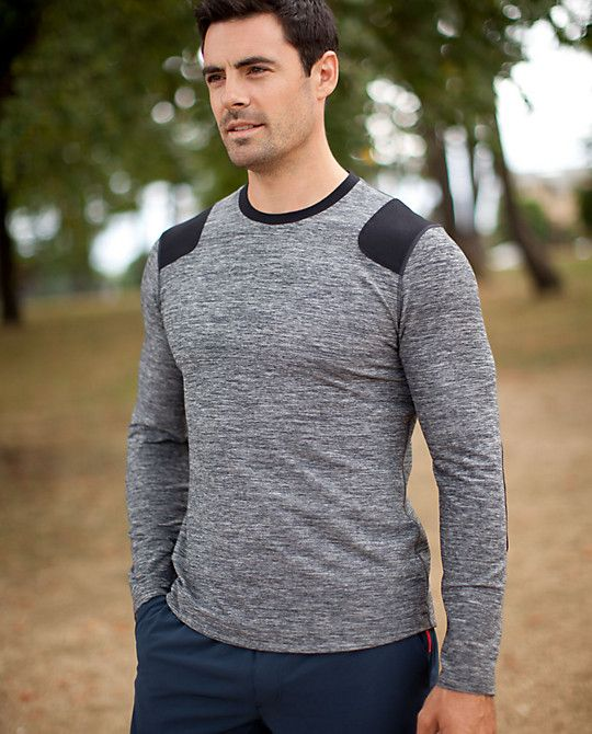 Sprint LS | Lululemon Athletica --- Meet New Gay Men on Surge http://blog.surgeapp.co/ :heart: Use promo code PINTEREST for free premium after you download the app