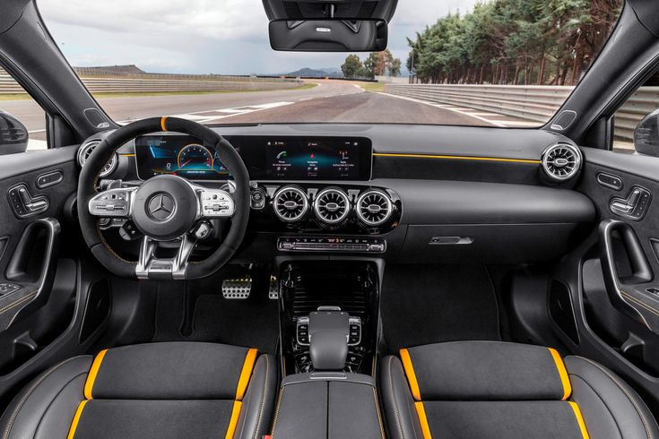 Mercedes-AMG A45 S Hatchback Stuns Europe With 416 HP. Now THIS is what a hot hatch should be. Fiat Uno, Pagani Huayra, Ferrari 488, Ford Focus, Volkswagen Golf, Audi A3, Nissan Frontier, Toyota, Cars
