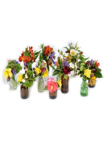 JARS AND ECLECTIC TABLE CENTRES WEDNESDAY THE 27TH OF NOVEMBER 2013 11AM-2PM MUM AND BUBS