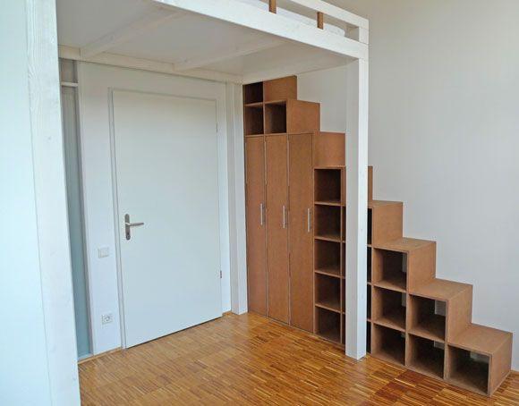 Ber ideen zu spielzimmer keller auf pinterest for Regal unter treppe