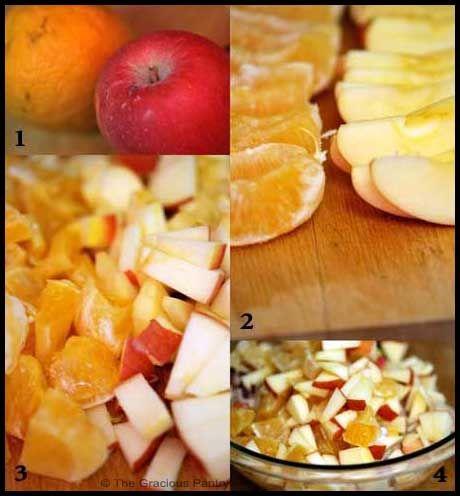 Clean Eating Recipes | Clean Eating Endive Salad