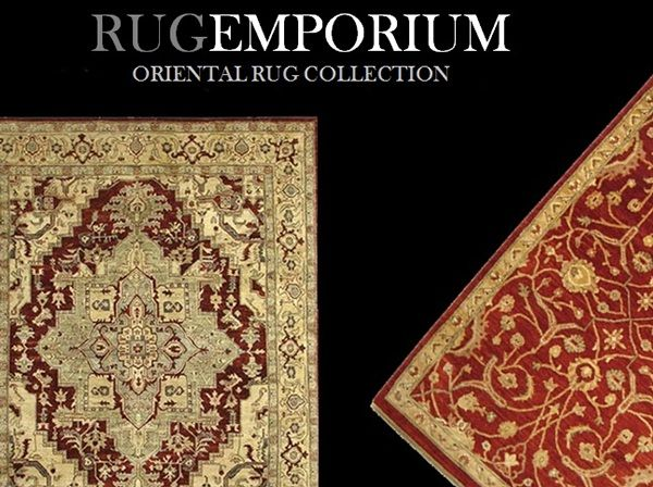 SEE WHAT RUG-EMPORIUM HAS ON OFFER! on Behance