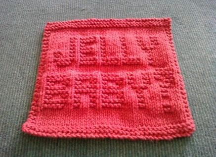 Knitting Pattern For Jelly Babies : Jelly_Baby.jpg and a BUNCH of other Doctor Who item patterns, mostly dishclot...