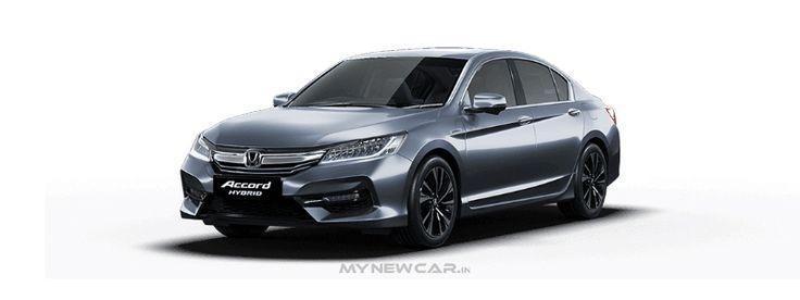 Honda Accord Hybrid @ MYNEWCAR.IN #hondacars #HondaAccord #hybridCar #chic #stylish #bookcaronline #online_shopping #hotdeals #best_online_deals #mumbai_honda #bangalore_honda #mynewcar #discounts https://mynewcar.in/india/mumbai/honda/accord-hybrid/2.0-at-petrol