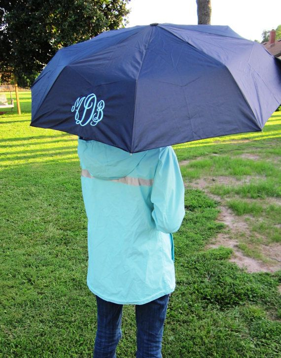 Hey, I found this really awesome Etsy listing at http://www.etsy.com/listing/161921571/monogrammed-totes-umbrella