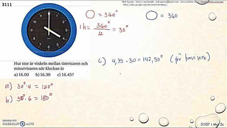 Matematik 5000 2bc VUX - Kapitel 3 - Geometri - 3111