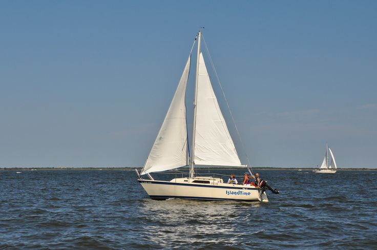 Sailboat Pictures | Sailboat Rentals | Barnegat Bay Sailing School and Sailboat Charters