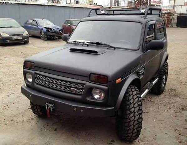 77 best lada niva images on pinterest jeeps 4x4 and bows. Black Bedroom Furniture Sets. Home Design Ideas