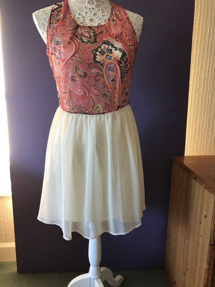 Stunning Dress Size 10 By Rare London     eBay