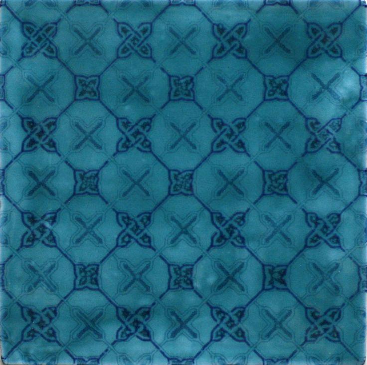 No Chintz#7 Bespoke Tile and Stone