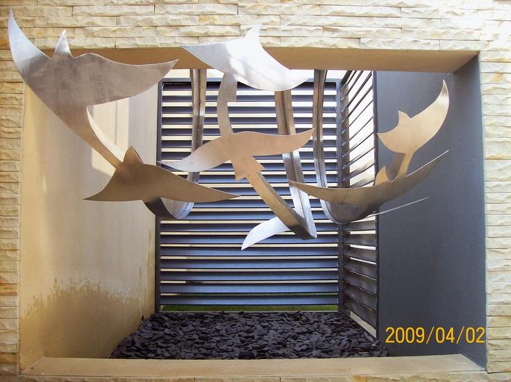 SS Birds