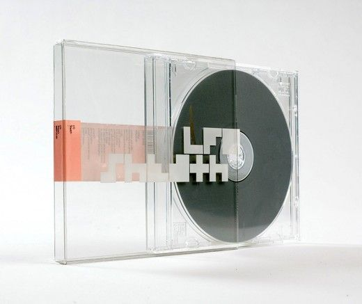 LFO transparent CD packaging. If you want to customize a good-looking CD packaging, visit http://www.unifiedmanufacturing.com/products-page/product-category/digpack-cd/