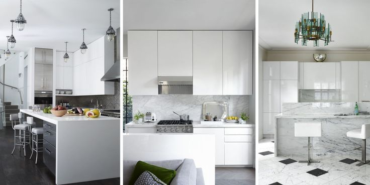Exotic Kitchen On White Kitchen Design Ideas In Small Home Kitchens Decor Inspiration