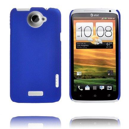 Supreme (Blå) HTC One X Deksel
