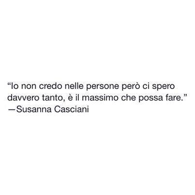 Susanna Casciani