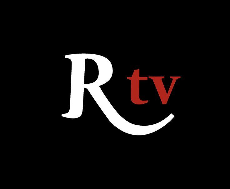 Logótipo Reconquista TV. Design Tiago Navarro Marques