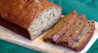 Paula Deen's zucchini bread