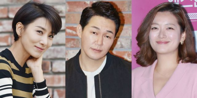 "[Orion's Daily Ramblings] Kim Seo-hyung, Park Sung-woong and Jeong Soo-yeong Make a Special Appearance in ""Laughter in Waikiki"""