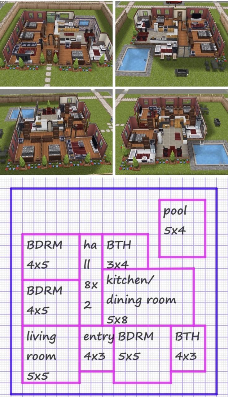 story sims freeplay simple