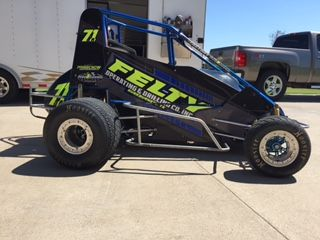 ***2009 Concept Micro Sprint*** - Forney - Texas - Dirt Oval Track cars - Show Racing Cars and Parts For Sale - Racing cars, trucks, and parts for sale