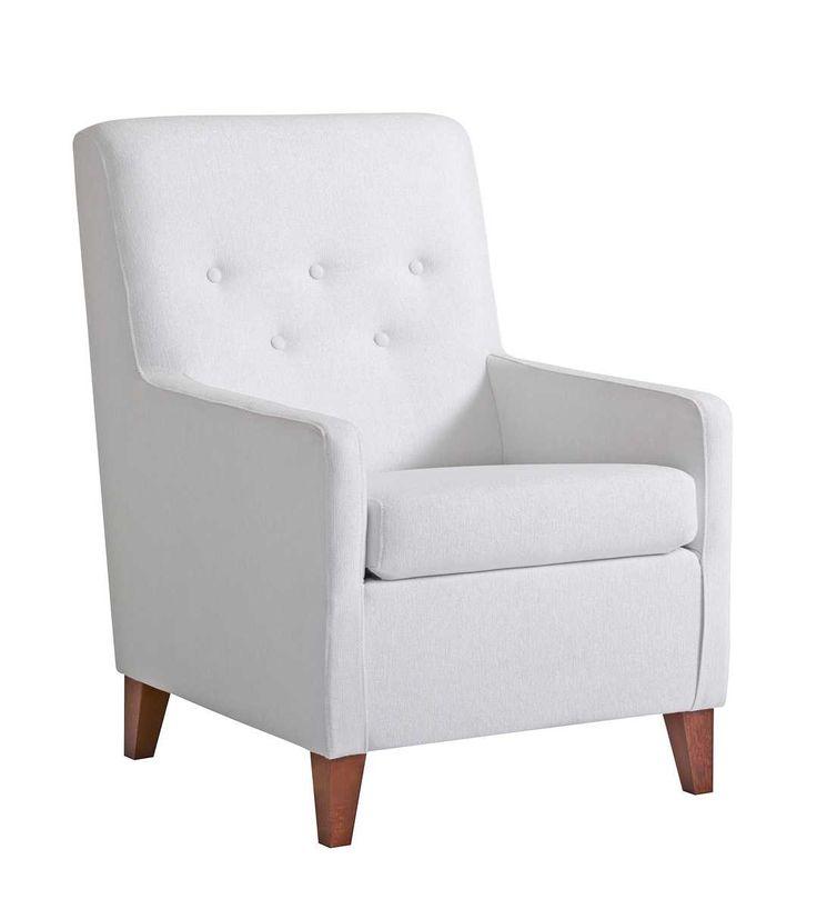 UUTUUS. Kotimainen, siro ja tyylikäs RITA-nojatuoli, valmistettu Suomessa. Laulumaa Huonekalut