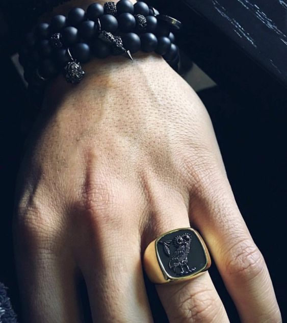 37+ The best mens jewelry ideas