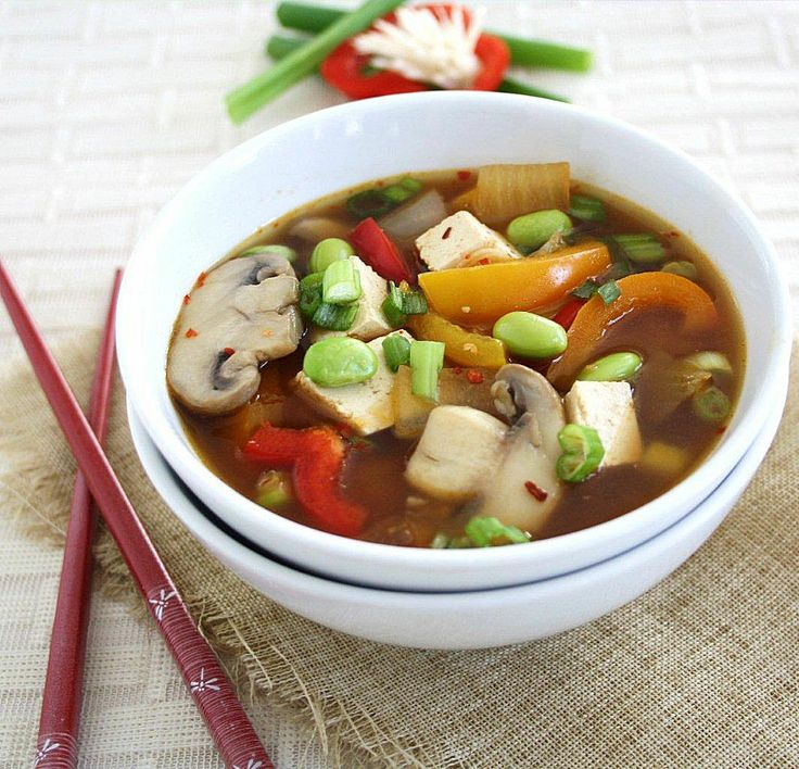 Inspired Edibles - Miso Soup  Great Immune Booster!