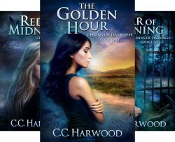 Chains of Darkness (3 Book Series) by C.C. Harwood