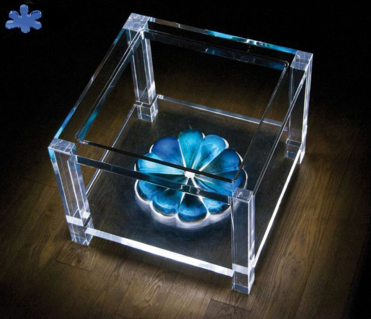 14 best blue acrylic interiors furniture images on for Arredamento thailandese