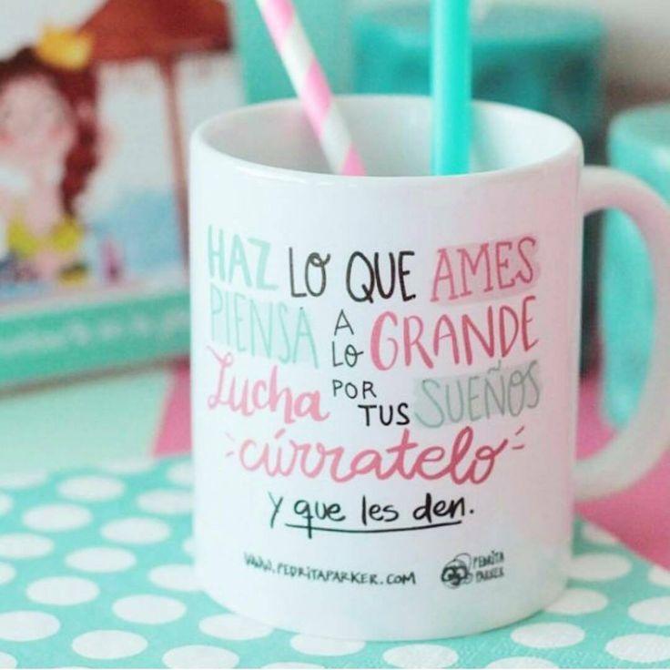 #ccislazul #tresaguas ¡ Consigue ya tu taza!