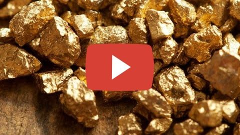 How Gold is Formed: Gold Documentary - Documentary History Channel