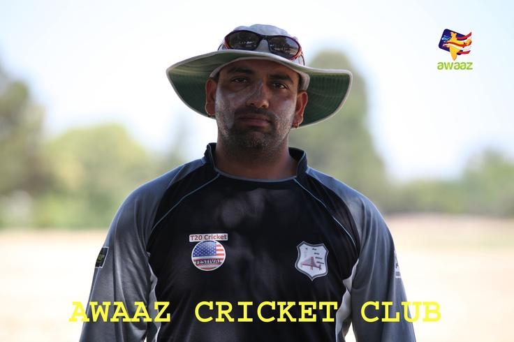Rami Singh - Jupiter's player & BACA head volunteer
