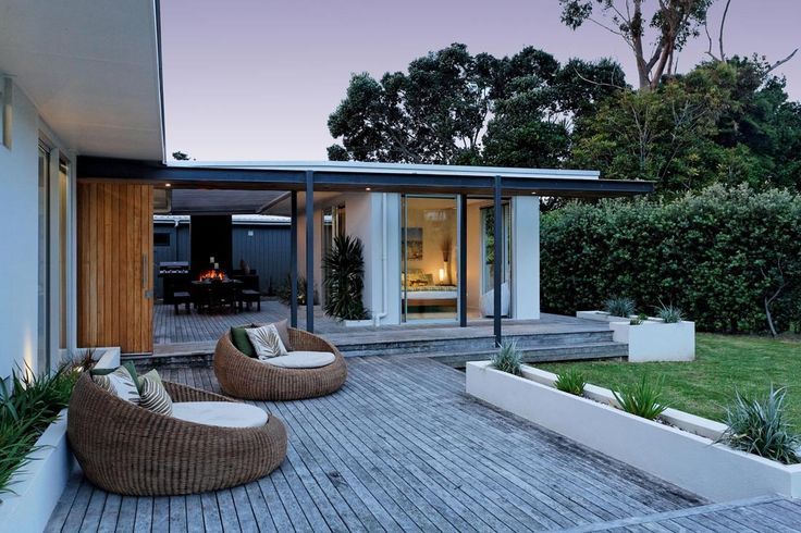 Sumar Holiday Home Creative Arch » Archipro