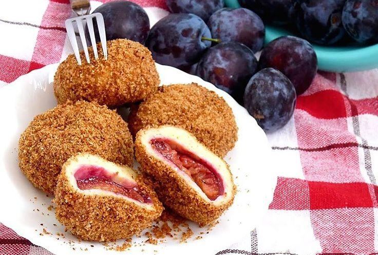"""Bucătăria tradițională ungurească surprinde gurmanzii din întreaga lume cu combinațiile sale deosebite de gusturi. Astăzi va răsfățăm cu o rețetă de desert din cartofi cu prune, deliciul favorit al ungurilor și unul renumit peste hotarele lor. """"Găluștele cu prune"""" vor cuceri inimile tuturor iubitorilor de dulciuri. În acest desert se combină armonios gustul acrișor de …"""