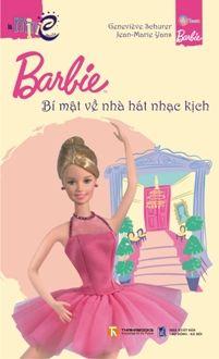 Từ lâu, Barbie đã mơ ước trở thành ngôi sao trên sân khấu múa balê! Mơ ước của Barbie đang dần trở thành hiện thực bởi bạn ấy luôn thể hiện là người có tài năng và được nhận xét là diễn viên múa balê triển vọng. Nhưng trong đợt tập dượt này, những chuyện kỳ lạ đã không ít lần xảy đến với Barbie....